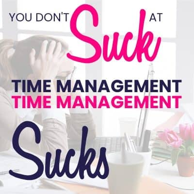 Starting a new business is hard but your schedule doesn't have to suck. Tips and Ideas on how to save time with non-traditional and simple time management strategies. #savetime #healthylife #bossbabe #timemanagementtips #productivity #gettingthingsdone #timemenagement
